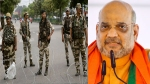 To ensure jawans spend time with their families, Amit Shah provides a healing touch