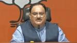 Sensing defeat, Pawar has lost restraint says Nadda