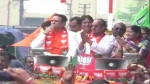 Maha polls: Actor Govinda campaigns for BJP's Chainsukh Madanlal Sancheti