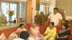 Mamata meets Nobel laureate Abhijit Banerjee's family in Kolkata