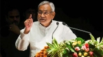 Nitish Kumar seeks full statehood for Delhi