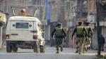 J&K: Gunbattle between security forces, terrorists breaks out in Ganderbal