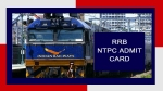 RRB NTPC Admit Card 2019 date: Board says later on, what does this mean