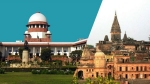 Hindu outfit wants action against lawyer for Muslim parties for tearing up Ayodhya map in SC