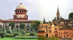 Ayodhya case: Hearing concludes in SC, orders reseved