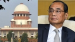 Ayodhya Case: When a CJI and four future CJIs were set to hear the dispute