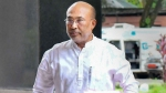 Naga talks : Manipur CM appeals for peace as Shah assures deal won't affect integrity of the state