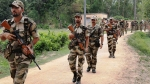 In 2020 most policemen were martyred in naxal attacks, Kerala topped injury list due to riotous mobs