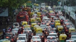 Delhi air pollution: AQI in 'Poor' category; Odd-Even rule suspended for 2 days
