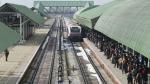 Rail services resume in Kashmir Valley, people throng Sunday flea market in Srinagar