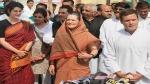 Priyanka Gandhi posts emotional message for Rahul Gandhi on Raksha Bandhan