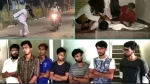 Ghost Youtubers scaring citizens at night arrested by Bengaluru cops