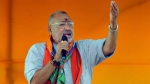 Rahul Gandhi can't be a patriot with 'borrowed' surname: Giriraj Singh hits back