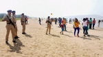 Crackdown on Boozing in Goa beach: Govt to deploy IRB after two tourists drown