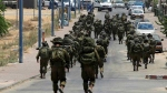 Israel military carries