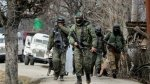 Slain militant killed in Bandipora encounter was Lashkar commander