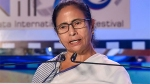 Is it the end of democracy: Mamata pens poem expressing concern over Delhi violence