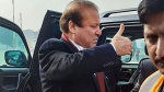 Pak ex PM Nawaz Sharif leaves for London for medical treatment today