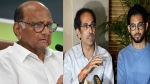 With NCP upping ante for post of CM, Shiv Sena may drive for a 50:50 bargain