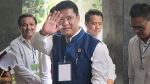 Naga accord: All party meeting in Arunachal Pradesh soon