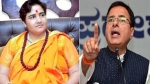 Cong slams govt over appointment of Pragya Thakur to parliamentary committee on defence