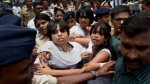 Sabarimala: As Ayyappa temple opens, activist Trupti Desai to attempt Darshan today