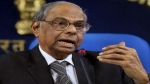 RBI alone can not contain inflation, says C Rangarajan