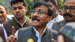 To humiliate me: Upset over RS seat change, Sanjay Raut writes to Venkaiah Naidu