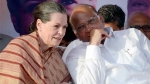 All eyes at today's NCP chief Sharad Pawar, Cong chief Sonia Gandhi's meet