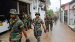 Sri Lankans seek security for presidential election on Saturday, post-Easter attack
