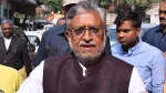 Bihar RS bypoll: Sushil Modi set for walkover as oppn chooses not to enter fray