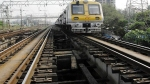 Several injured after two trains collide in Hyderabad's Kacheguda Railway Station