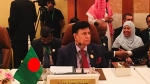 Bangladesh foreign minister, Abdul Momen cancels India visit