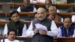 Partition on basis of religion: Amit Shah's jibe at Congress