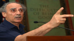 PM Modi meets Arun Shourie at Pune hospital, enquires about his health