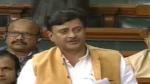 Bizarre! BJP MP Ganesh Singh says 'speaking in Sanskrit keeps diabetes, cholesterol at bay'