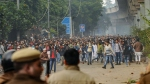Citizenship Act protest: Situation tense in Jamia Millia campus, many students decide to leave for h