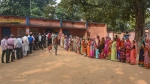 42 candidates with serious criminal cases will fight Phase V of Jharkhand polls
