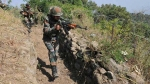 Pakistan trying to replenish depleted terrorist strength in Valley