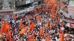 Kopardi rape case: Pro-Maratha outfit seeks speedy justice in