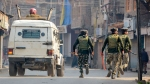Army says cops should not be wearing combat uniform