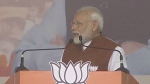 PM Modi blames Congress for fueling tension in Northeast regions