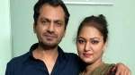 Actor Nawazuddin Siddiqui's sister passes away at 26 after long cancer battle