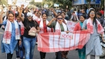 'Gamosa' with slogans like 'No CAB' becomes signs of pride for Assam protest