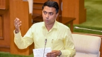 Passage of Citizenship Bill a victory for nation: Goa CM