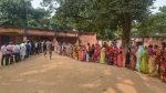 Jharkhand Assembly Election 2019 LIVE: Voting for 4th phase today; 2 ministers' fate to be decided