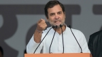 Bihar Elections 2020: Rahul Gandhi urge Bihar voters to vote only for Mahagathbandhan for justice