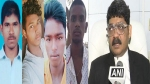 Letter of petition filed before CJI against Telanagan cops for encounter of the 4 accused