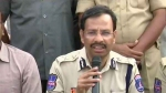 He has performed his duty: Cyberabad CP V C Sajjanar's brother