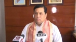 People of Assam eager to bring back BJP-led govt: Sonowal